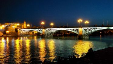 Seville Night Walking Tour