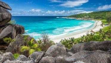 Seychelles Island Hopping