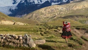 Shades Of Peru