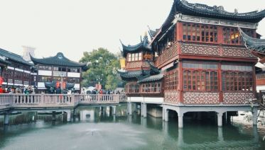 Shanghai City Highlights Tour
