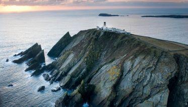Shetland Summer Solstice incl. accom.