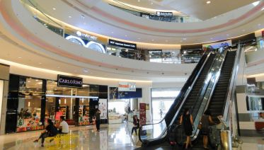 Shopping Tour From Ho Chi Minh Port