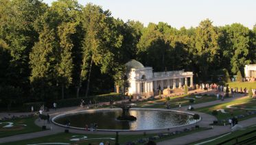Shore Excursion: 2-Day St Petersburg and Faberge Museum