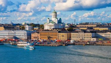 Shore Excursion: Best Of Helsinki Panoramic Tour