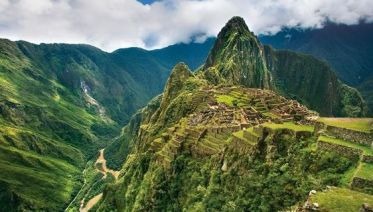 Short Inca Trail – 2 days with 3* Hotel