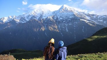 Short Mardi Himal Trek