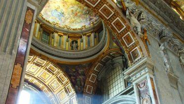 Shrines of Italy
