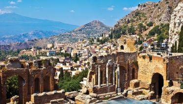 Sicilian Trails