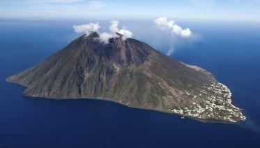 Sicilian Volcanoes Family Holiday