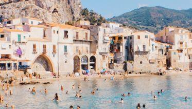 Sicily & Malta Explored
