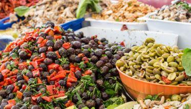 Sicily Food Adventure