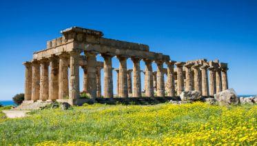 Sicily Grand Tour