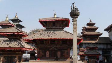 Sightseeing Day Tour In Kathmandu