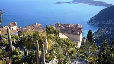 Sightseeing Tour in the French Riviera and Monaco!