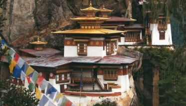 Sikkim Bhutan Trek
