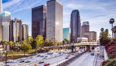 Sin, Surf & Sierras – Las Vegas To LA