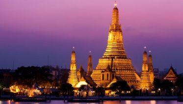 Singapore To Bangkok