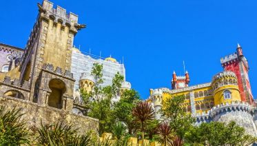 Sintra & Cascais Private Tour