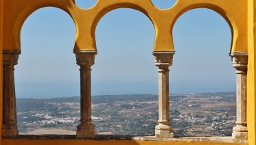 Sintra & Cascais Sightseeing: Full-day Private Tour
