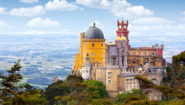 Sintra, Cascais, Cabo da Roca & Estoril - Private Tour