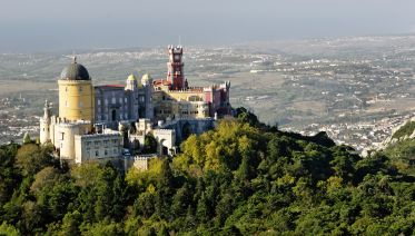 Sintra Deluxe Full Day