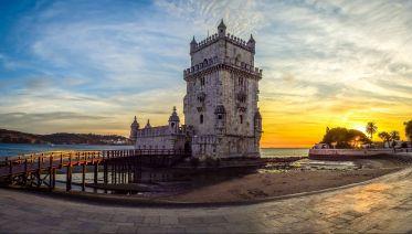 Sintra Tour & Lisbon Boat Trip