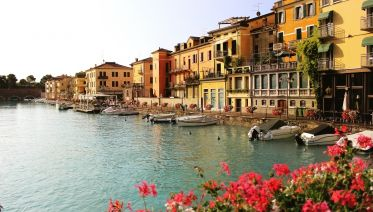 Sirmione and Lake Garda Tour