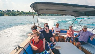 Sirmione and Lake Garda Tour