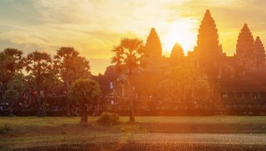 Six Days in Cambodia