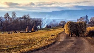Six days tour from Cluj-Napoca - Discover Maramures and B
