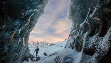 Skaftafell - Ice Climbing And Glacier Hiking