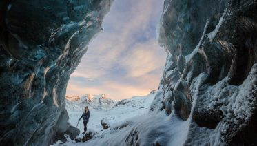 Skaftafell - Ice Climbing and Glacier Hiking