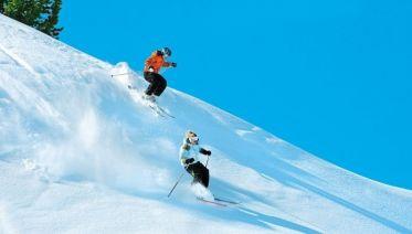 Ski & S.Board Chamonix