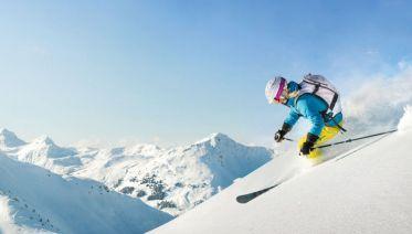 Ski Japan 2018/19