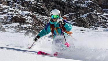 Ski Portillo, Santiago & Valparaiso - 7 Days