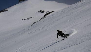 Ski Tour: 7 volcanoes in 12 days