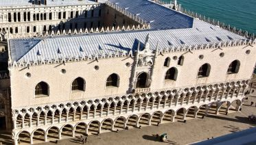 Skip the Line: Doge's Palace Guided Tour