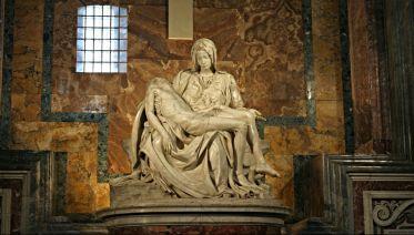 Skip The Line Elite Vatican Museum & St. Peter's Basilica