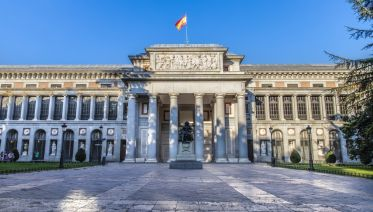 Skip The Line Prado Museum & Monumental Madrid City Walk