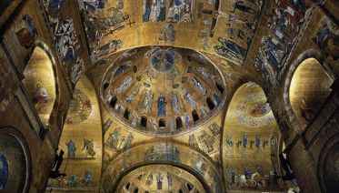 Skip The Line: St Mark's Basilica and Doge's Palace Tours