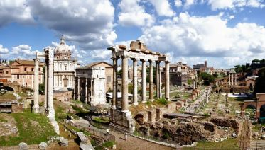 Skip The Line - Vatican (AM) + Lunch + Imperial Rome (PM)