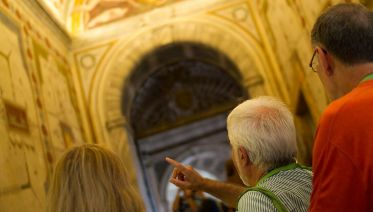 Skip The Line: Vatican Museums At Night