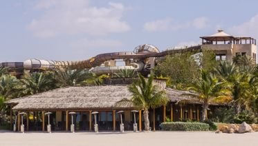 Skip-the-line: Wild Wadi Water Park Tickets