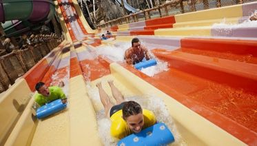 Skip-the-line: Yas Water World Tickets