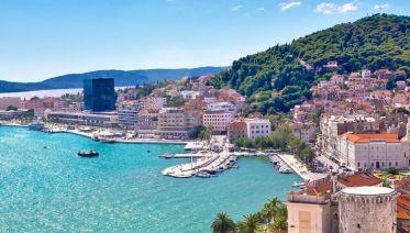Slovenia & Croatia By Land And Sea