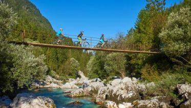 Slovenia Cycle Adventure