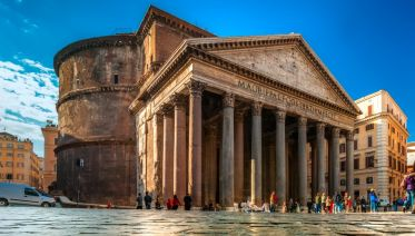 Small Group Discovering Rome Elite Tour