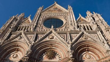 Small Group Siena And Duomo Walking Tour