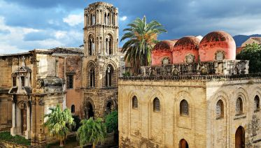 Small Group Tour of Sicily: Highlights