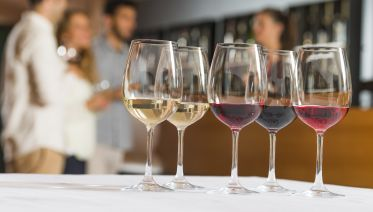 Small Group: Vip Wine & Cava Experience